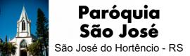 Paróquia São José - INCLUIR