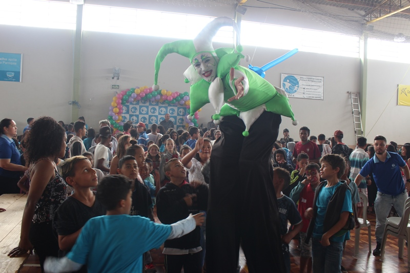 9bfdf2a5716a3 FESTA DAS CRIANÇAS NO CPCA